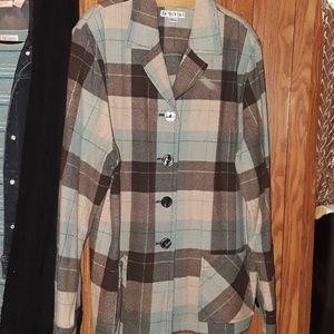 Pendleton 49ers jacket